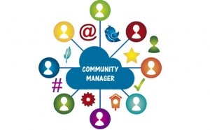 community manager zaragoza