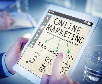 Aprende sobre marketing online